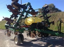 2012 DALTON AG PRODUCTS DW6030