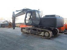 Excavator Spare Parts : escavat