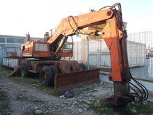 Excavator Spare Parts : Minelli
