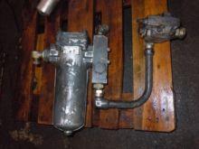 Excavator Spare Parts : valvole