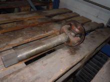Excavator Spare Parts : semiass