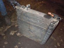 Tractor part : radiatore per JO