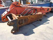 Hydraulic Hammer : martellone I