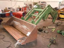 Tractor part : Caricatore Anter