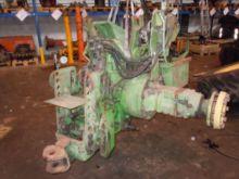 Tractor part : JOHN DEERE 3350