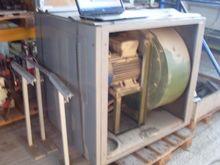 Used Ventilator in P