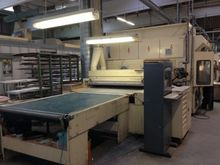 2000 Venjakob HGS Single