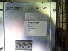 Ferrocontrol Nr.262