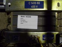 IST- UV Trafo C-1400-80 400
