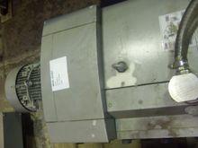 1999 Becker Vakuumpumpe KVT 3.1