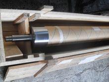 Bürkle Chromwalze für SLC 1300