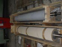Bürkle SLC Ersatzwalze