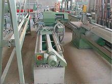 Used Haffner DGS 124
