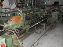 Used Scheer DB 3000