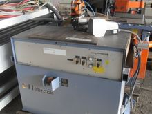 Used 2000 Hebrock HF