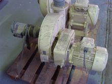 1994 Dietz Vakuumturbine HRD 2/
