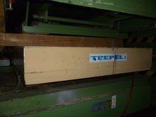 1996 Trepel Hebebühne EH40/13/1