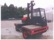 Used 2001 Linde S 60