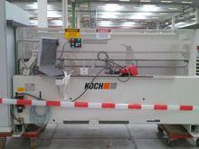 2012 Koch Contuorfräsmaschine S