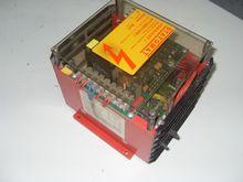 AER - Antriebselektronik Statom