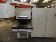 Used Tos PW 422 in P