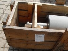 2001 Bürkle Ersatzwalze
