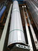 2000 Roma Rolltor Kunststofflam