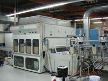 2002 Venjakob Spritzmaschine