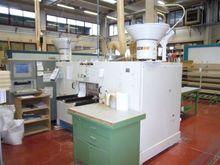 2001 Koch Windoor Bohr und Dübe