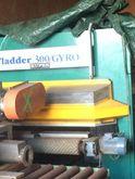 Fladder Gyro 1300