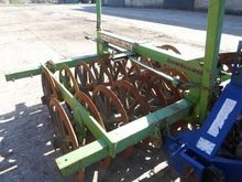 Dowdeswell 2.1M FURROW PRESS PE