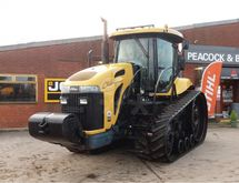 2004 Challenger MT765A TRACTOR