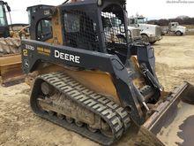 2012 John Deere 333D 103319