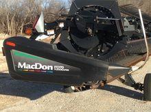 2011 MacDon FD70 95077