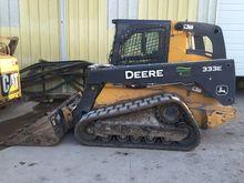 2014 John Deere 333E 98145