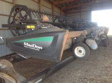2015 MacDon FD75-35 102369