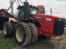 2013 Versatile 350 104368