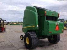 2013 John Deere 469 Premium 103