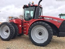 2012 Case IH 350 HD STEIGER 102