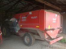 Kuhn Knight RA136 Reel Mixer Wa