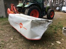 Used 2002 Kuhn GMD 6