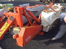 Used 2006 Kuhn GMD 7