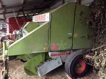 Used 1985 Claas ROLL