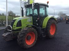2008 Claas ARION 530 CIS Farm T