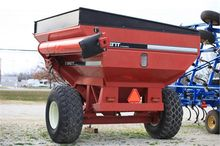 Used 1999 BRENT 472