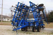 Used 2012 LANDOLL 96