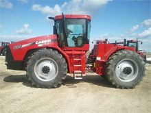 2008 CASE IH STEIGER 535 HD