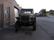 1979 Other Ural 6x6