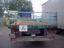 1997 Schmitz Cargobull SP37 pla