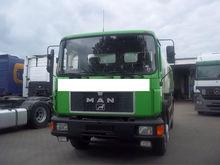 Used 1993 MAN 17 232